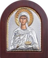 St. Paraskev's icons - 01.04.016.01.02