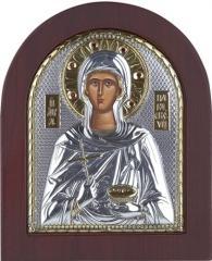 St. Paraskev's icon - 01.04.016.01.05