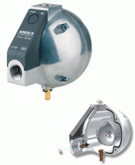Kondensatootvodchiki automatic mechanical AOK20B