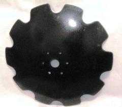 Disk BDM 560h6 (Harrows disk modular)