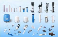 System of water purification Reverse Osmosis