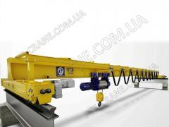 He crane - a beam basic