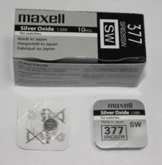 Maxell SR626 SW (377)