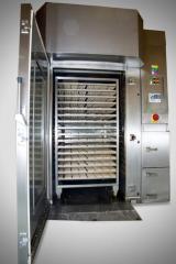 Koptilno-cooking chamber (heat chamber)
