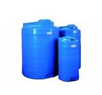 Баки для воды Elbi серии CV — цилиндрические вертикальные. Объемом от 300 до 13000 литров.