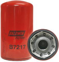 Filter oil B7164 (Hitachi 4285642; Isuzu