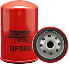 BF988 fuel filter (Bosch 1457434062; Deutz