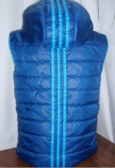 Vest children's wholesale