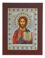 Christ Redeemer's icon - 12.03.001.03.05