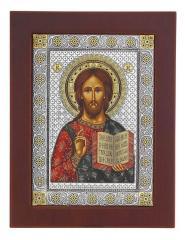 Икона Христос Спаситель - 12.06.001.03.02