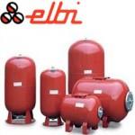 Гидроаккумуляторы  Elbi серия AF-CE горизонтальные .