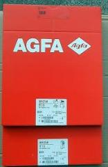 AGFA DT2b film