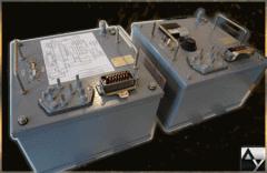Аппараты защиты унифицированные рудничные АЗУР-1.