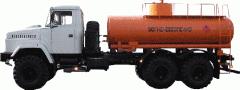 ATs-10-6322 tanker. Wholesale, Retail. Vinnytsia