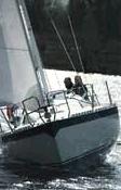 Яхта парусно-моторная Classic - 26