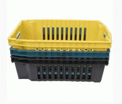 Ящик овощной 600х400х180