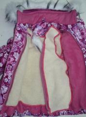 Одежда для девочек и мальчиков
