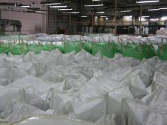 Полі етілен терефталат (ПЕТ) пластівці