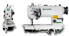 The two-needle sewing machine ZOJE ZJ8450, the