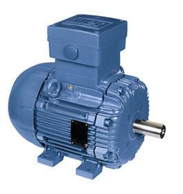 Электродвигатели переменного тока асинхронные,