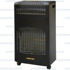 Газовий нагрівач повітря MASTER 300 CT