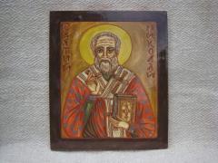 Icon Saint Nikolay