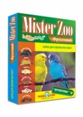 Forage for papug M_STER ZOO for hvilyasty 400 g