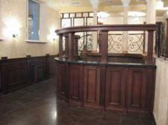 Bar counters, bar counters to order, bar counters