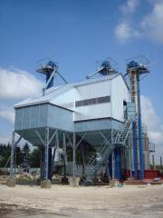 Комбикормовые заводы (мини комбикормовые заводы)