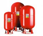Баки Elbi серия ERCE для систем отопления, охлаждения.