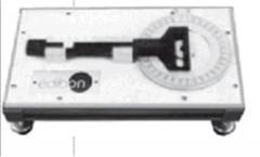 Mechanism Triangular crank