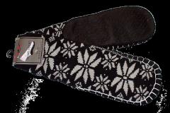 Тёплые носки код 181-70-034