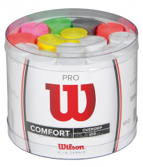 Windings for tennis of Wilson Pro Overgrip (60