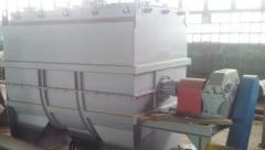 Mixer of dry mixes SS-1,1