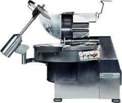 Meat cutter K 120 highly productive, consultation,