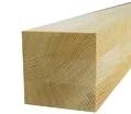 Брус клееный деревянный утолщенный