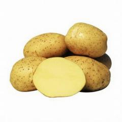 I will sell potatoes