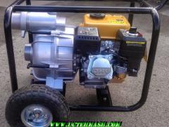Forte FPTW30C motor-pump Ren