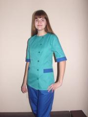 Medical costume