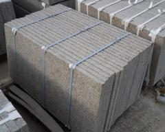 Granite tile wholesale and retail, expor