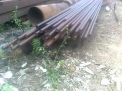 Pipe of boiler 32х6 Art. 12kh1mf TU 460