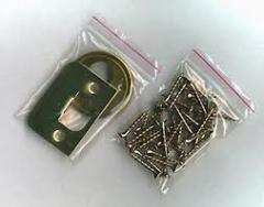 ZIP-LOCK package of 100х100 mm