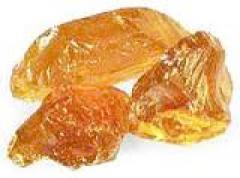 Pine rosin