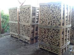 I will sell firewood
