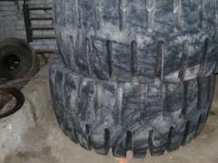 Шины для погрузчиков тракторов 29.5/75R25