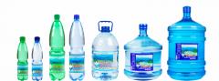 Питьевая вода  Шаянская Родниковая