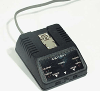 Устройство индивидуальное зарядное - ІЗП