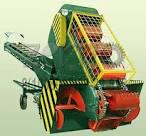 Kovshovy shnekovy loader of R6-KShP-6M