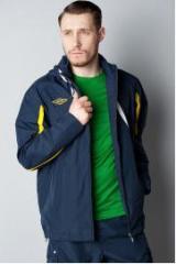 Куртка ветрозащитная UMBRO