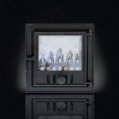 Печные дверца Novella 360*390